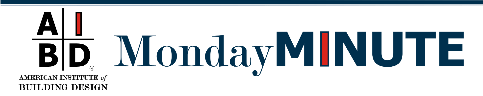 May 07, 2018  What's happening @AIBD_National? - AIBD MondayMINUTE