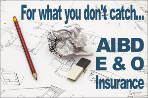 Errors and Omission E&O Insurance