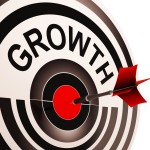 Growth Shows Maturity, Growth And Improvement