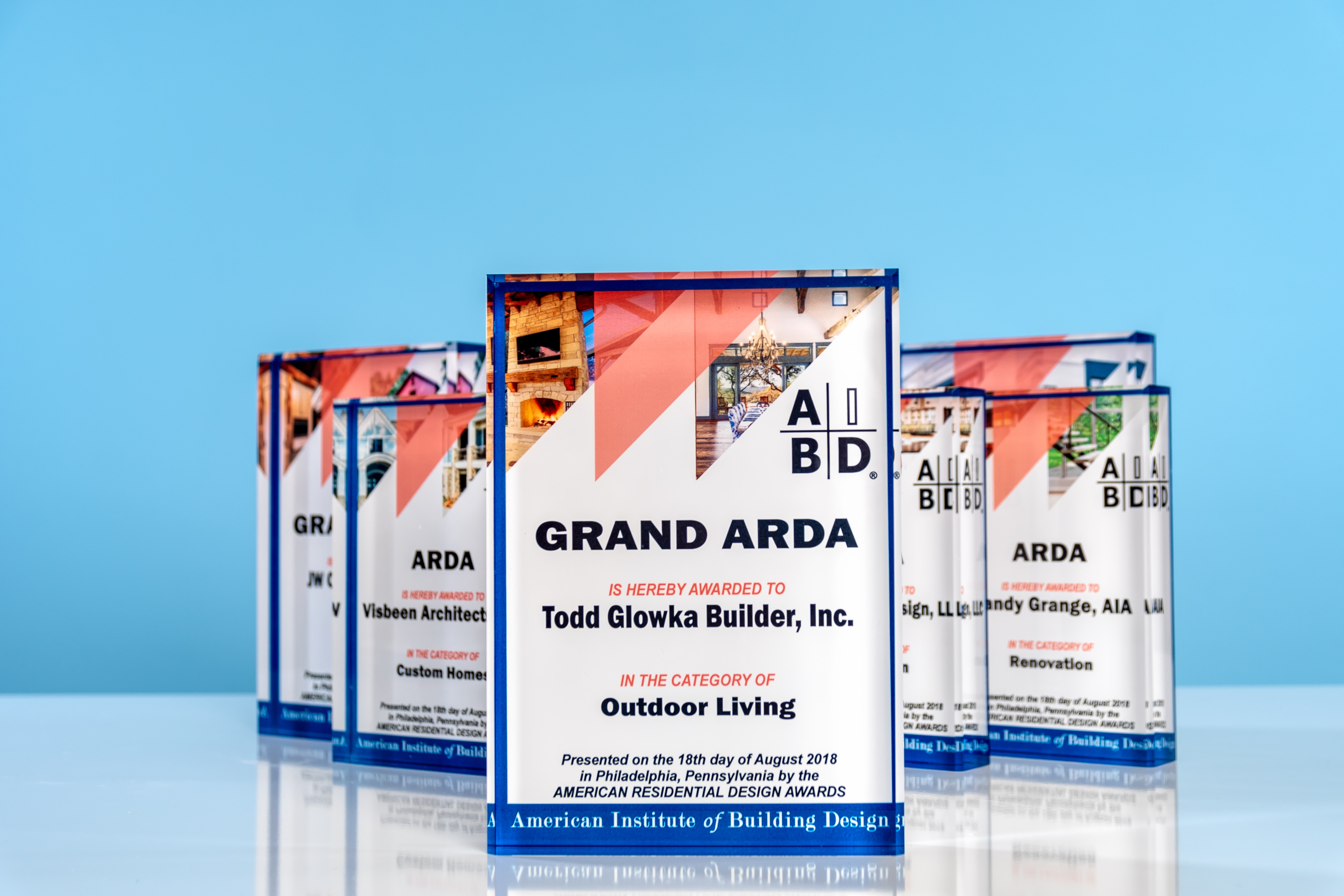 ARDA Call for Entries! Now open! Submit today! - AIBD MondayMINUTE