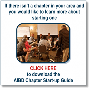 AIBD Chapter Startup Guide