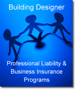 Building Design Insurance Programs